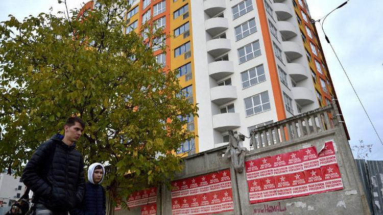 لأول مرة منذ 20 عاما انتخابات رئاسية مباشرة في مولدوفا