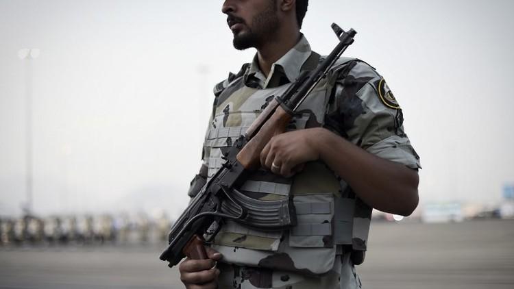 مقتل رجل أمن شرق السعودية