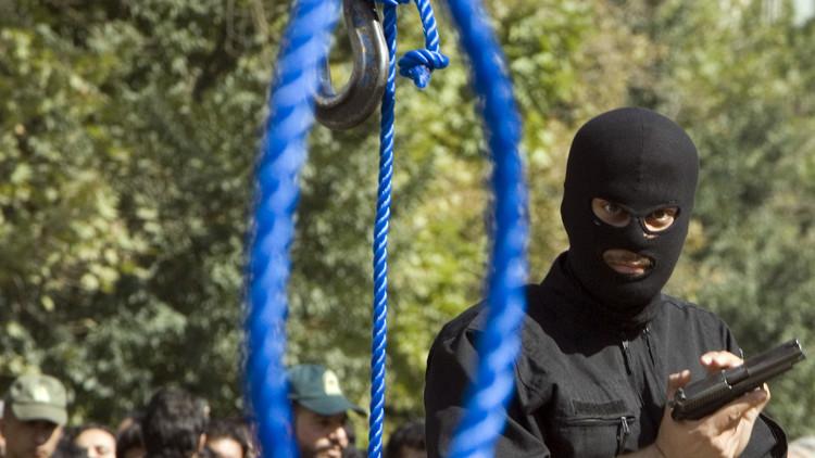 إيران.. دعوة إلى إعادة النظر في الإعدام