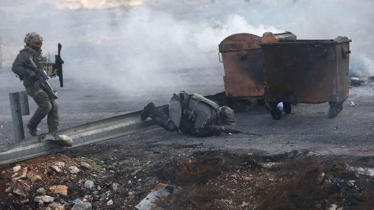مقتل فلسطيني برصاص الجيش الإسرائيلي في الخليل