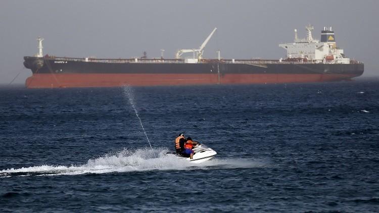 صادرات إيران النفطية تقفز إلى آسيا