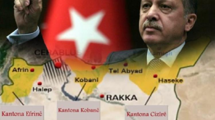 الإسفين التركي يتعمق في سوريا