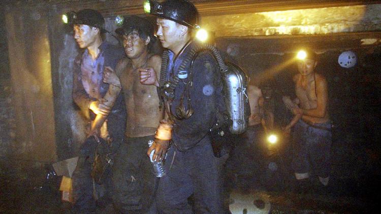 مقتل 15 شخصا وفقدان 18 آخرين بانفجار في منجم بالصين
