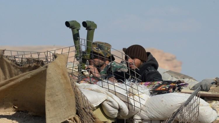 حميميم: تسجيل 58 خرقا للهدنة في سوريا خلال 24 ساعة