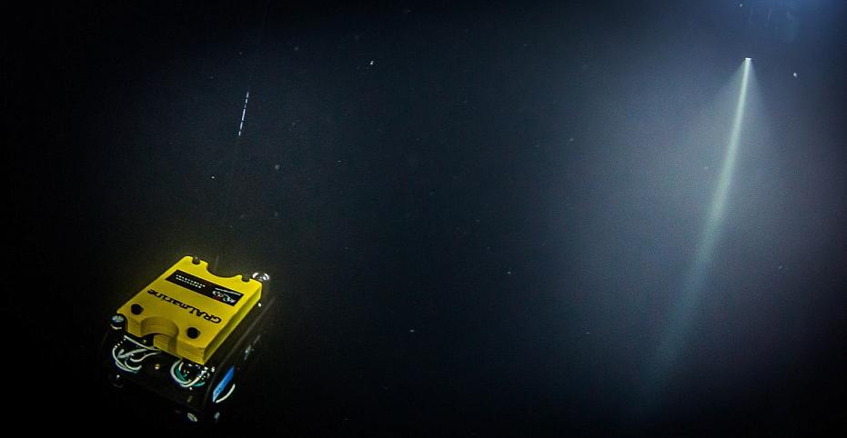 اكتشاف أعمق كهف تحت الماء في العالم