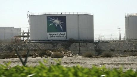 """""""أرامكو"""" توقف إمدادات المواد النفطية لمصر"""