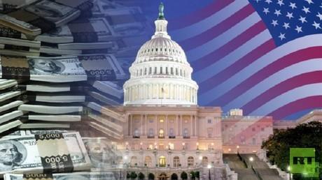 أوباما يخلف وراءه دينا بـ20 تريليون دولار