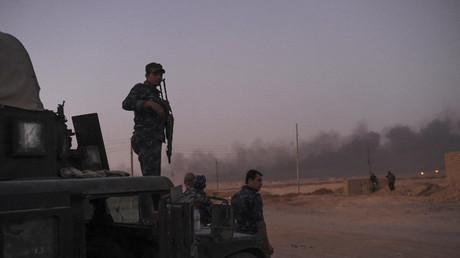 الموصل..