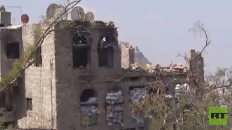 اتهامات متبادلة بخرق الهدنة في اليمن