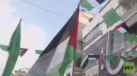 مبادرة لحل أزمة الانقسام الفلسطيني