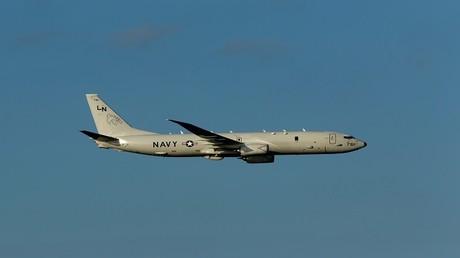 طائرة تجسس أمريكية من طراز