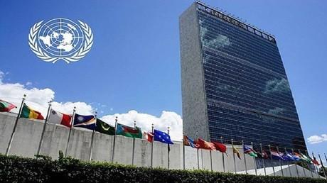 الأمم المتحدة توسع تفويضها في سوريا