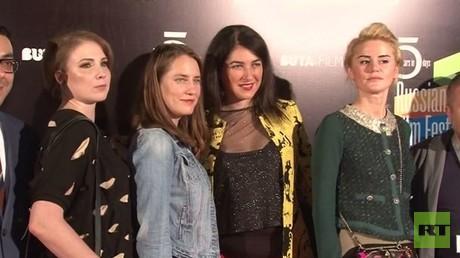 مهرجان للسينما الروسية في لبنان