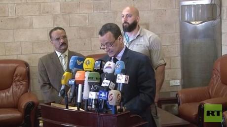 خطة أممية جديدة لإنهاء الصراع في اليمن