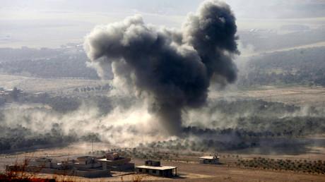 معاركة الموصل