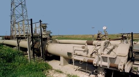 صادرات النفط الكويتي إلى الصين تسجل رقما قياسيا