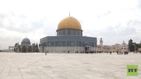 اليونيسكو تصدر قرارا جديدا بشأن القدس