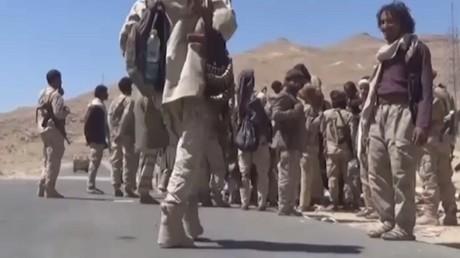 تواصل القتال في جبهات اليمن
