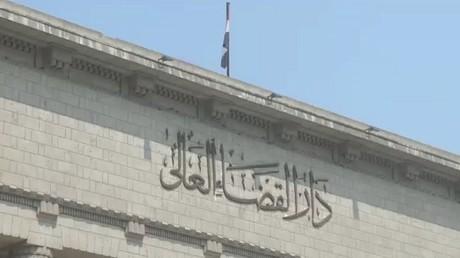 تتمة محاكمات مرسي وقيادات الإخوان