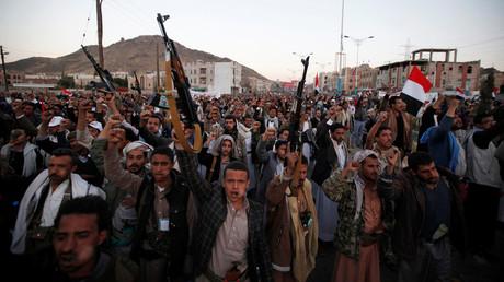 أنصار عبد الملك الحوثي