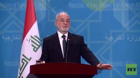 بغداد تجدد رفضها للوجود التركي شمالا