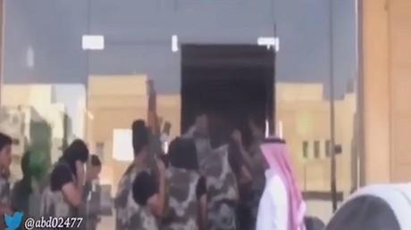 السعودية تعلن إحباط مخططات إرهابية