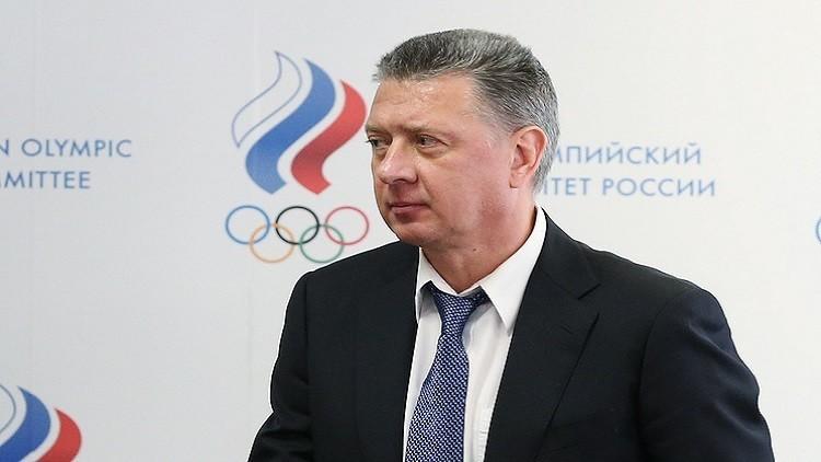 الرياضيون الروس المستبعدون من ريو يحصلون على تعويضات