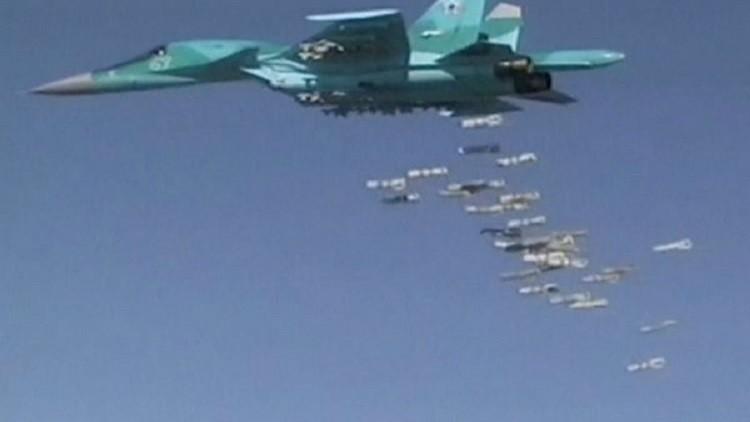 التايمز: بوتين سيهاجم حلب في فترة الانتخابات الأمريكية