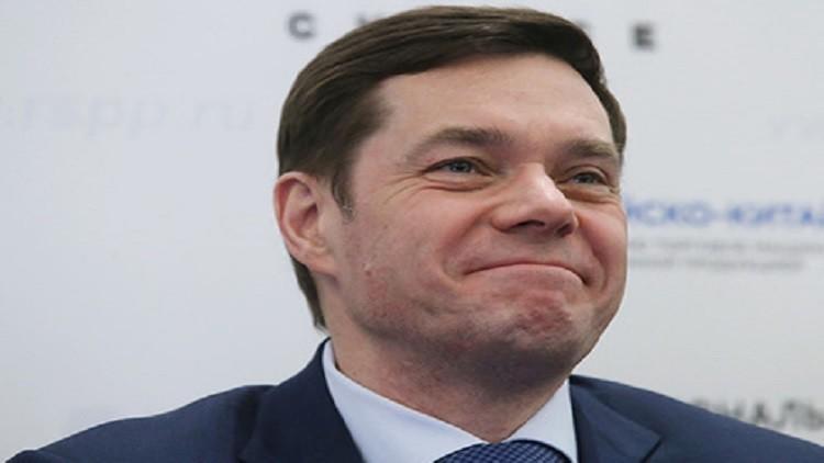 من هو أغنى رجل في روسيا؟