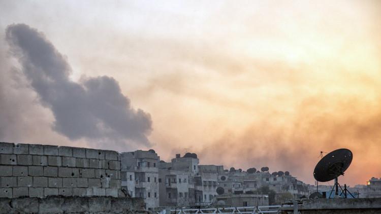 الأمم المتحدة قد تعتبر أعمال طرفي الصراع في حلب جرائم حرب