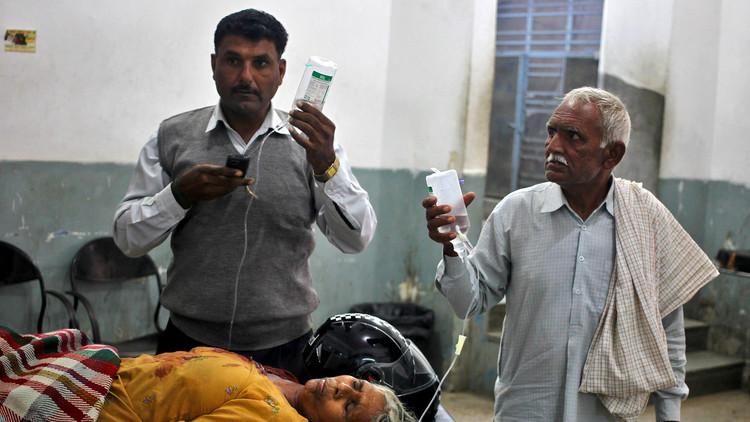 الهند: مقتل 7 مدنيين في قصف باكستاني على كشمير