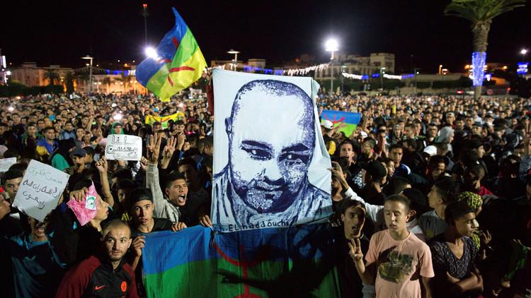 والد بائع السمك القتيل: لا لإشعال الفتنة في المغرب