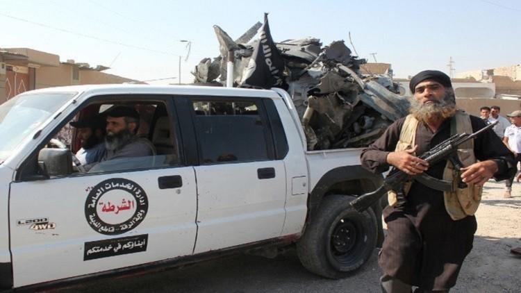 واشنطن تؤكد أنها لن تتعاون مع دمشق بشأن الرقة