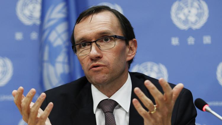 الأمم المتحدة: اتفاق توحيد قبرص أقرب مما مضى