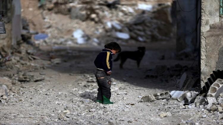 حميميم: ارتفاع عدد البلدات المنضمة للهدنة بسوريا إلى 877