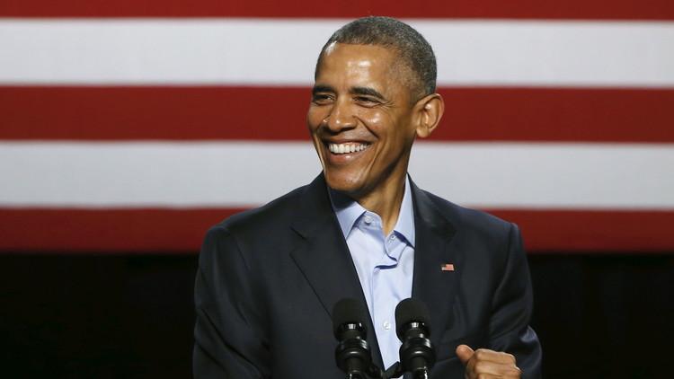 أوباما للنساء: ترامب يقرنكن بالخنازير والكلاب!
