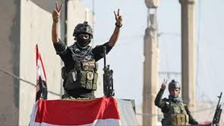 الموصل ترمي الرايات السوداء