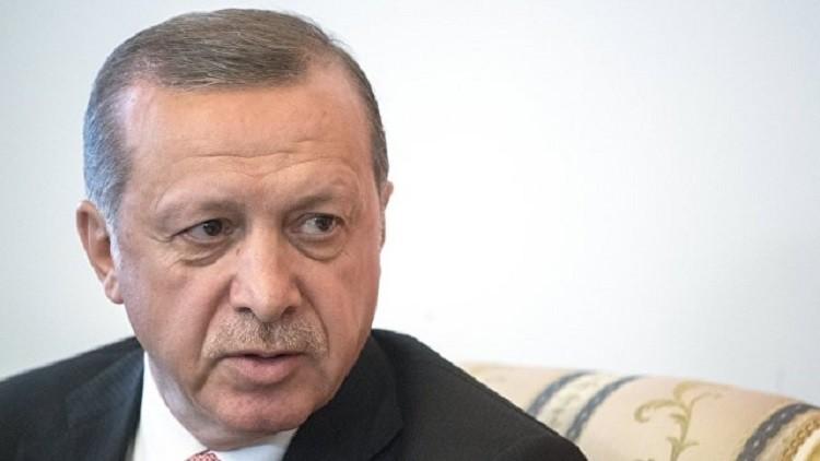 أردوغان: الاقتراض من صندوق النقد الدولي عبودية