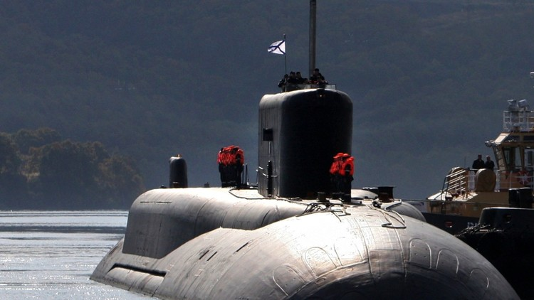 الغرض من وجود الغواصات بالقرب من السواحل السورية