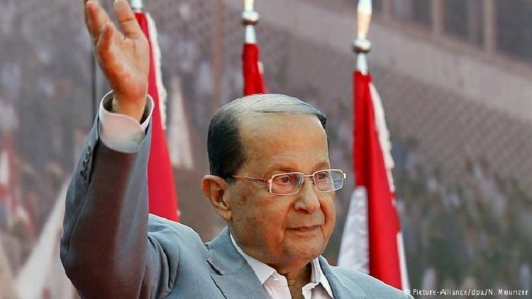 الجنرال المخضرم رئيسا للبنان