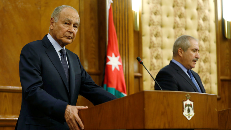 الأردن يستضيف القمة العربية المقبلة في مارس