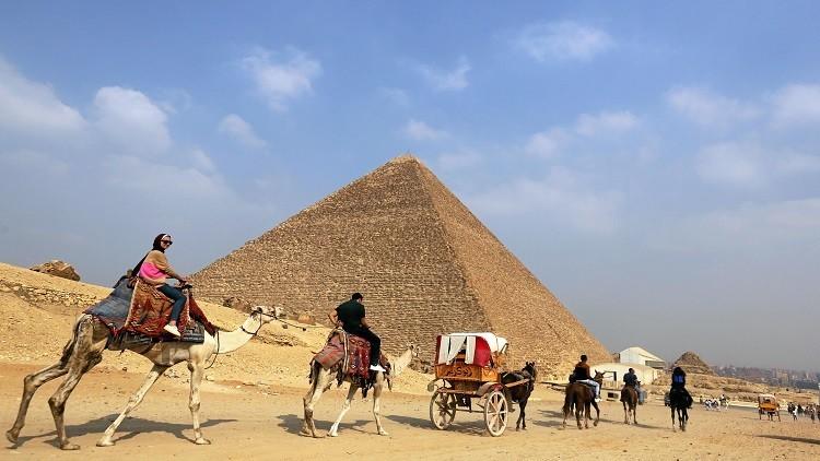 القاهرة تتخذ إجراءات لتحفيز الاستثمار منها إعفاءات ضريبية
