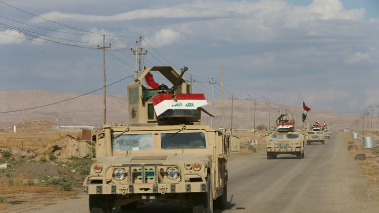 بعد اقتحام شرق الموصل.. القوات العراقية تتقدم جنوب المدينة