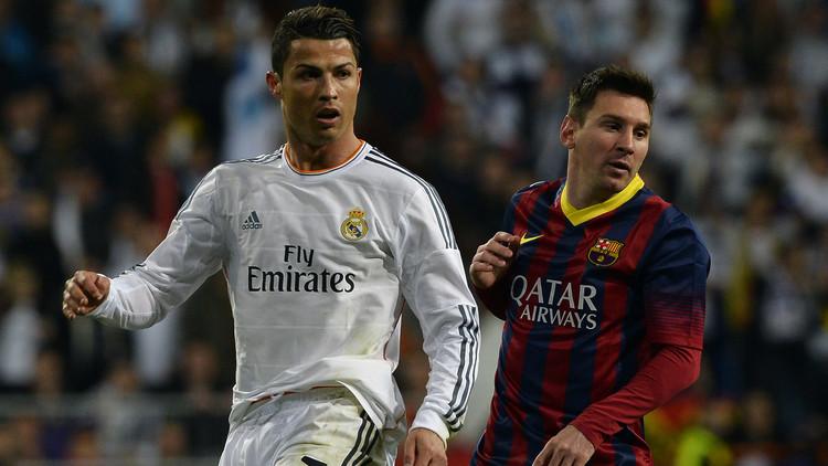 رونالدو أم ميسي من سيصل أولا إلى الهدف رقم 100 في دوري الأبطال؟