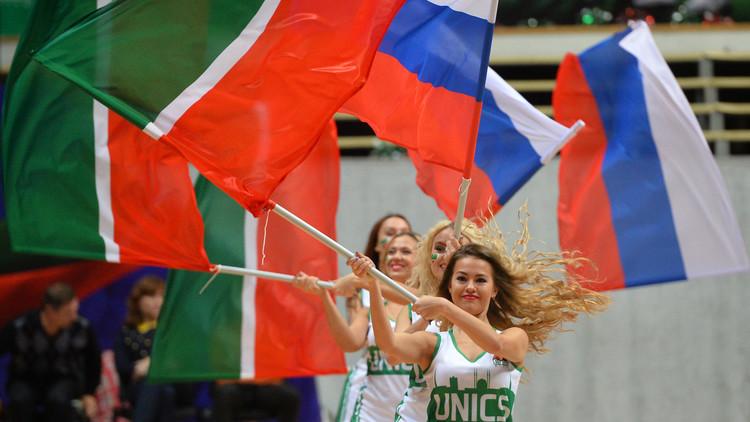 أونيكس الروسي  يهزم فنربختشة التركي سلويا