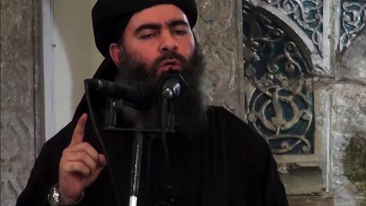 البغدادي يوجه حرابه نحو تركيا والسعودية ويدعو أنصاره للثبات في الموصل
