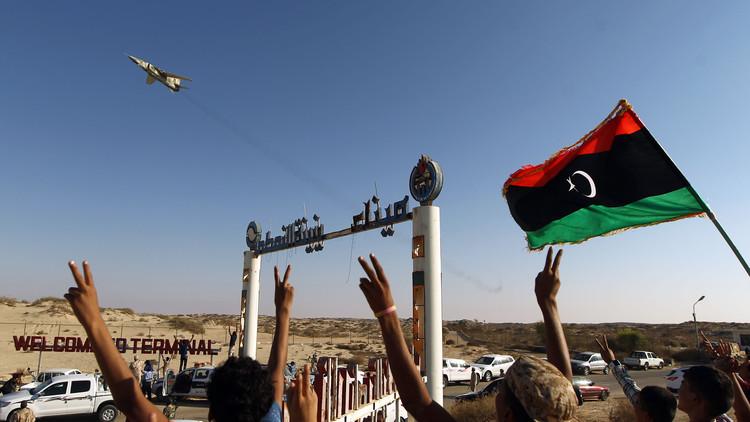 طبول الحرب تدق مجددا حول هلال النفط الليبي