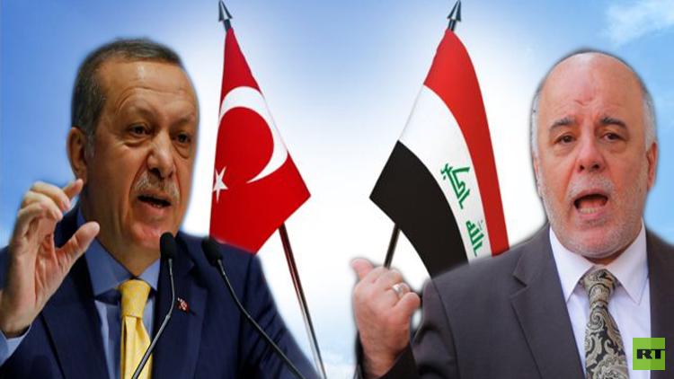 أنقرة وبغداد تقتربان من الخط الأحمر