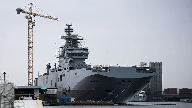فرنسا مستاءة من تصريحات بولندية بشأن تسليم مصر