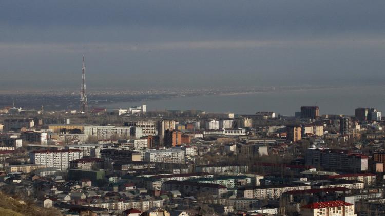 تسمم نحو 800 شخص بالمياه في داغستان